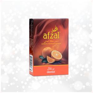 Afzal-Orange