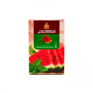 Al-Fakher-39-50-gr-Vesipiibutubakas-Watermelon-Mint