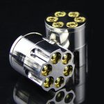 Bullet-Shape-Metal-Herbal-Herb-Cigar-Tobacco-Grinder-Smoke-Crusher-Hand-Muller-Stainless-Steel-Grinder