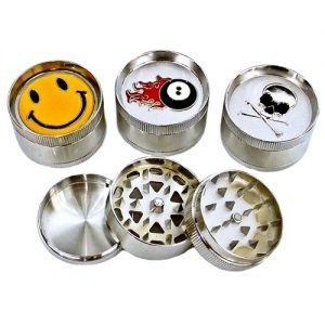 Handmuller 3pc Metal Grinder Design Assortment 2-500×500