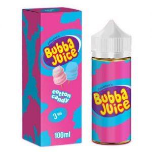 Bubba-juice-eliquid-cotton-candy-australia