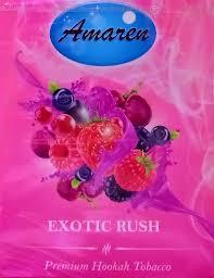 exotic rush