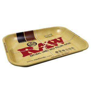 raw tray