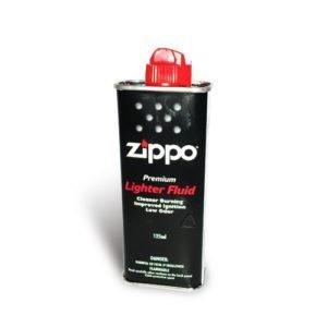 125 zippo