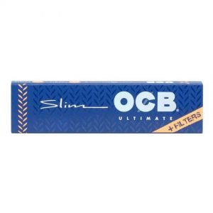 ocb ultimate with filters
