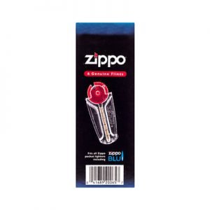 zippo flints