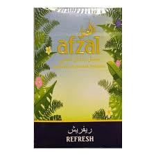 afzal refresh