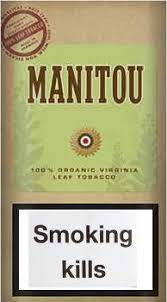 MANITOU GREEN
