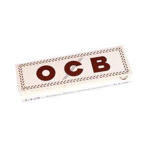 OCB QUAT RED