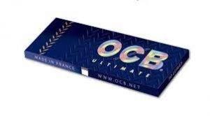 OCB ULTIMATE QUART