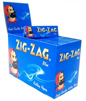 zig blue