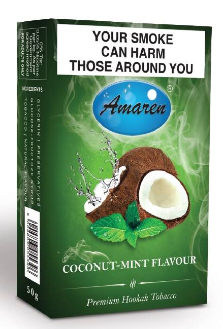 CoconutMint1