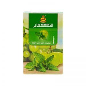 al-fakher-grape-with-mint-flavour