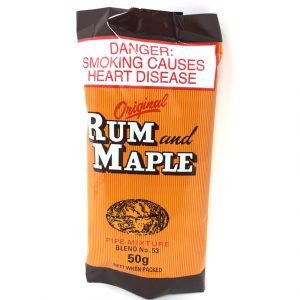 Rum-and-Maple-Pipe-Tobacco-50g